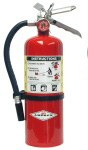 Dallas Amerex B402 Portable Fire Extinguisher