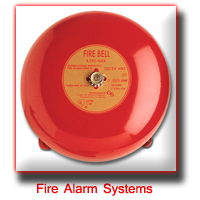 Elgin Fire Alarms