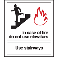 Fire Protection and Life Safety Emergency Exit Signs