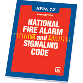 New York City NFPA 72 Fire Alarm Code