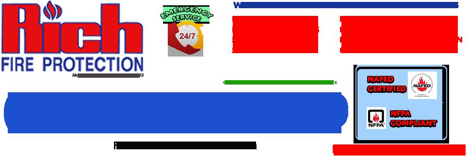 Atlantic City Fire Protection Company