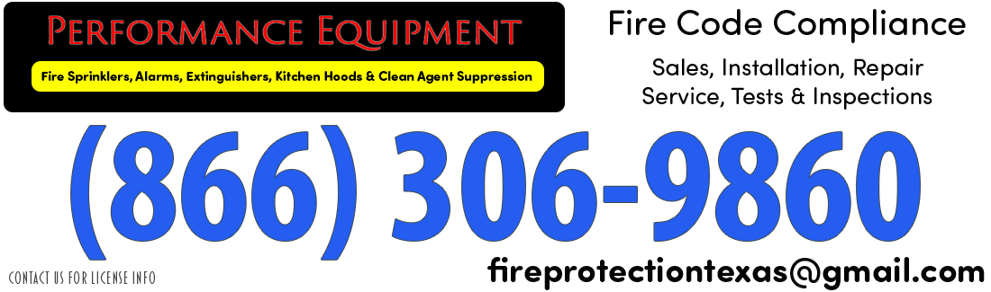 Texas City Fire Protection Company