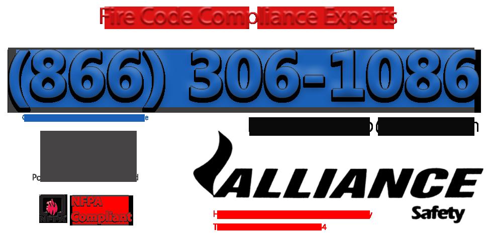 Houston, Texas Fire Extinguisher Company