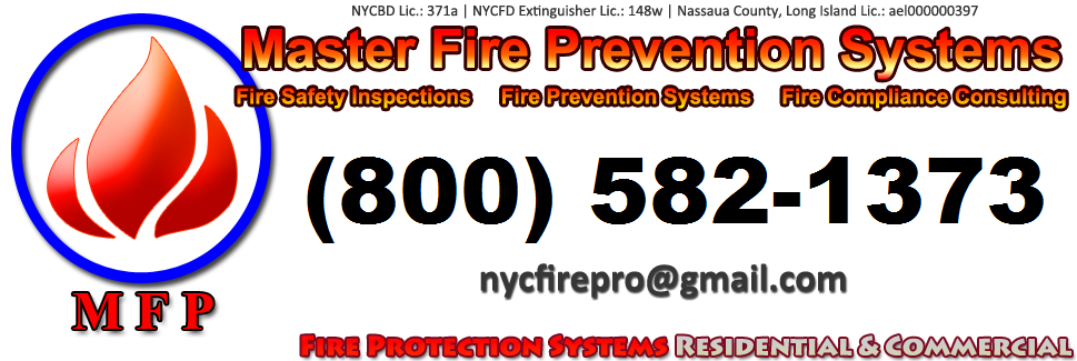New York City Fire Protection Company