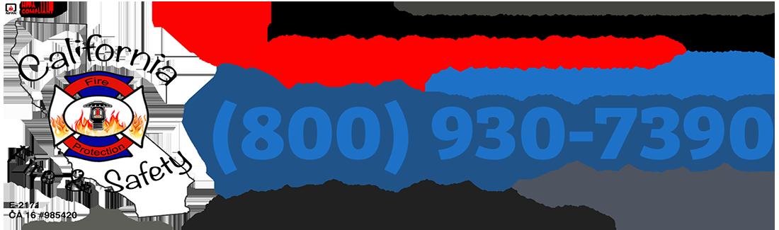 Bakersfield, Daly City, San Luis Obispo & Santa Maria Fire Protection Company