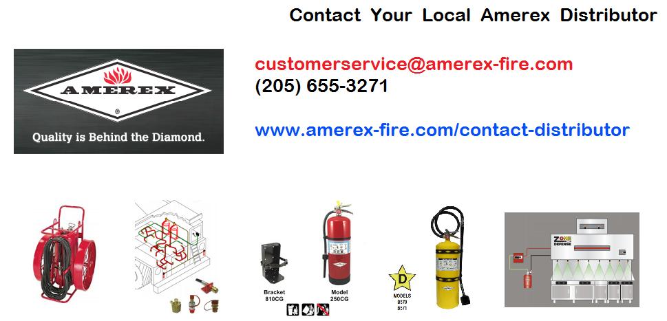 Bend, Oregon Fire Extinguisher Company